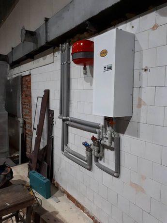 Энергосберегающий электрический котел КЭТ. Аналогов нет в Украине.! Днепр - изображение 8