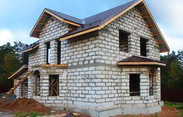 Построить дом в Херсоне под ключ. Профессиональное строительство заказ