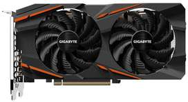 Gigabyte RX 570 4GB Graphics Card Special
