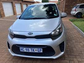 Kia picanto 1.0 street 2017 model for sale