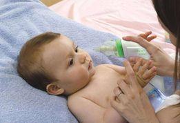 Clenoz aspirator do nosa niemowląt Ubimed