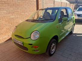 Chery qq 2008 breaking up for parts