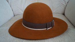 Шляпа Asos, б&92у, размер L, цвет табак
