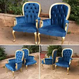 Quick and Easy Upholstery Re covers