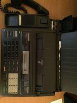 Panasonic KX-F130bx телефон, факс, ксерокс
