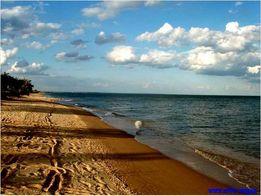Участок у моря в г.Бердянске на первой линии