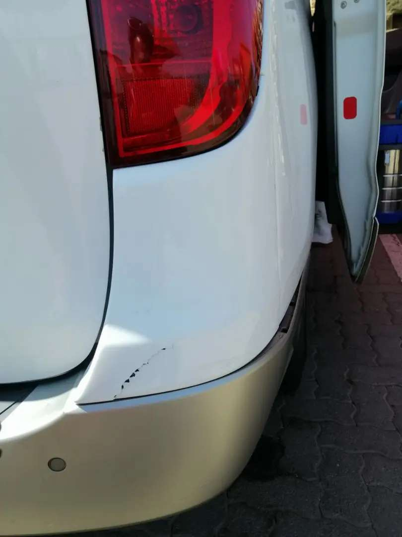 We do paintless dent removal on all make of car.