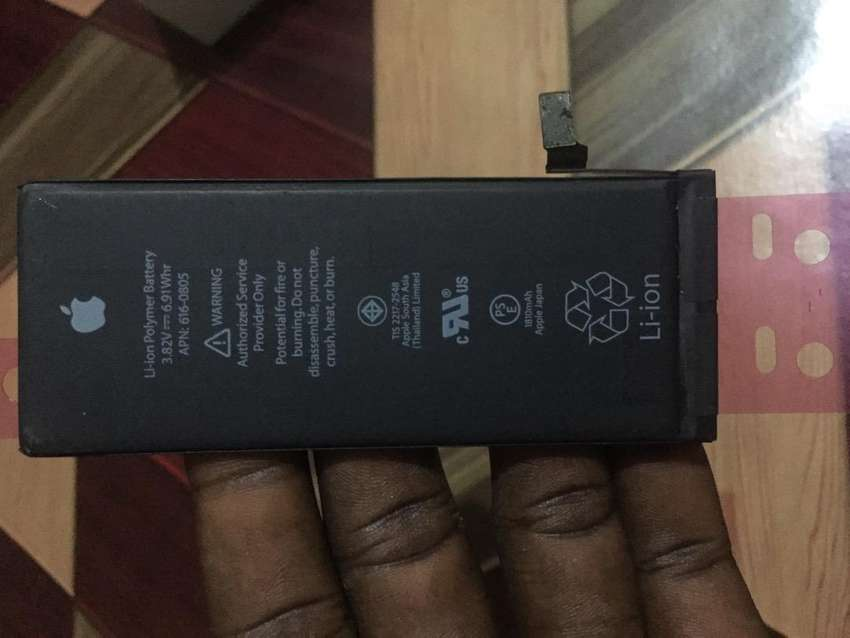 iPhone 6 battery for sell 0