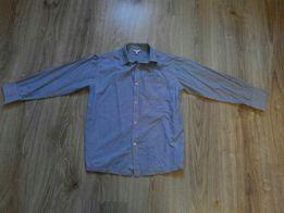 Рубашка на мальчика 146 размер