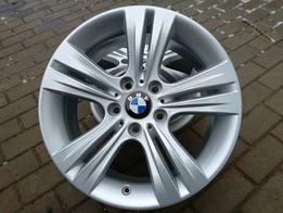 17 5x120 NOWE oryginalne BMW F30 F31 F32 F34 F36 X1 X3 E90 E91 E92 E46