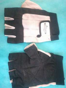 Muscle Science gloves