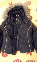 Зимняя термо- куртка Ленне