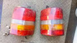 Jeep rear light for sale