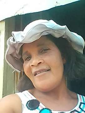 48 year old Lesotho maid,nanny,cook,cleaner needs sleep in work