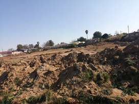 400m2 land for sale in savannah park, welberdecht, for sale by owner