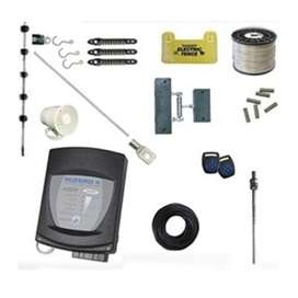 Security Hyperstore - 200mt Electric Fence Kit