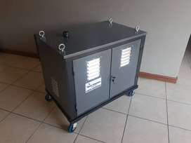 10kva Custom Built Genset Ready to be delivered