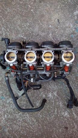 Инжектора N507E Yamaha YZF-R1 Ждановка - изображение 1