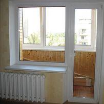 Rehau,brokelman,vigrand,Окна двери металопластиковые. Роллеты. Ремонт.