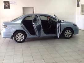 Toyota corolla quest 1.6 available now dont miss it