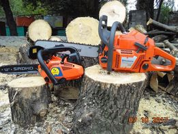 Валка деревьев,Распиловка дров,обрезка деревьев,поросли.ГРУЗОПЕРЕВОЗКИ