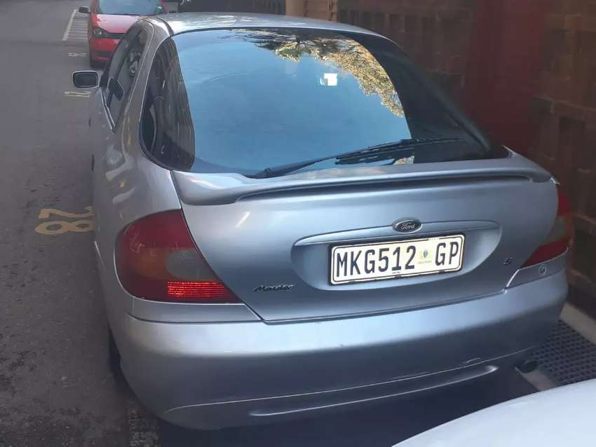 Ford Mondeo 0