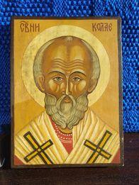 Икона.Святой Николай