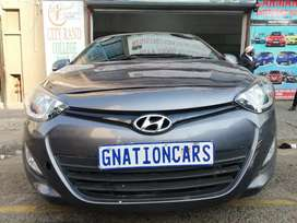 Hyndai i20 1.4 Auto 2014 for SELL