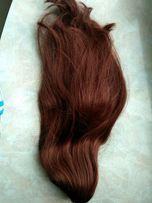 Волосы хвост из искусственных волос