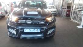 Ford Ranger 3.2, 6 speed,4x4 Auto