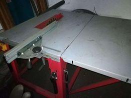Piła stołowa Dedra DED7734 / Krajzega / Cyrkularka 2,3 kW