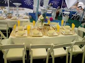 CATERING , TENTS AND DECOR POLOKWANE , MOLETJIE , AND SURROUNDING