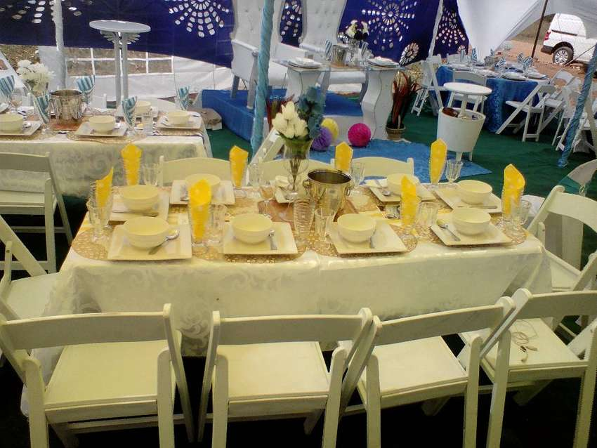 CATERING , TENTS AND DECOR POLOKWANE , MOLETJIE , AND SURROUNDING 0