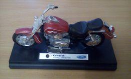 Модель мотоцикла 2 шт.