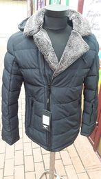 Зимняя куртка 48, 50, 52, 54, 56 размер