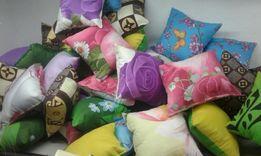 РАСПРОДАЖА: Детские подушки (силиконовые)