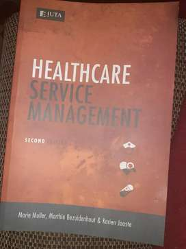 Healthcare Service Management