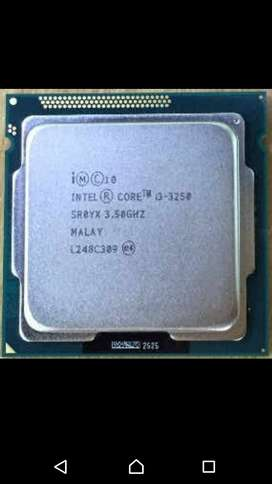 Core i3 3.50ghz