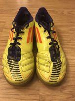 Buty sportowe halowe halówki Adidias