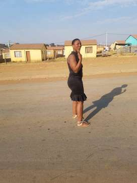 Humbled and experienced maid,nanny from Lesotho needs stay in job