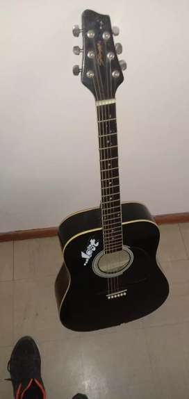 Stagg Brand Acoustic Guitar for Sale