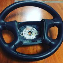 Чехол на руль Skoda Octavia A5,fabiaдля самостоятельной перетяжки руля