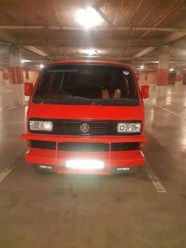 Caravelle with 2l engine for sale