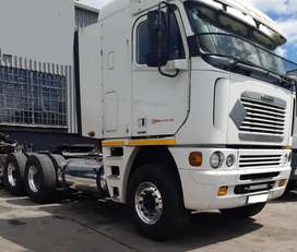 2012 freightliner argosy isx530 for sale.excellent condition.