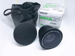 Объектив Bower 0.42X FishEye Wide Digital Professional Lens VLB4246B