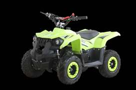 Petrol 2 stroke 49cc sport quad bikes for kids -New