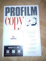 Profilm Copy Canson, Folia transparentna A4