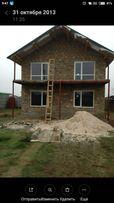 Продам недостроенный дом в Кириловке