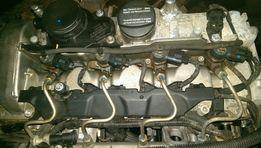 Двигатель Mercedes Sprinter 2.2 cdi