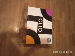 Бумага А4 Clio 500 листов 80g/m2